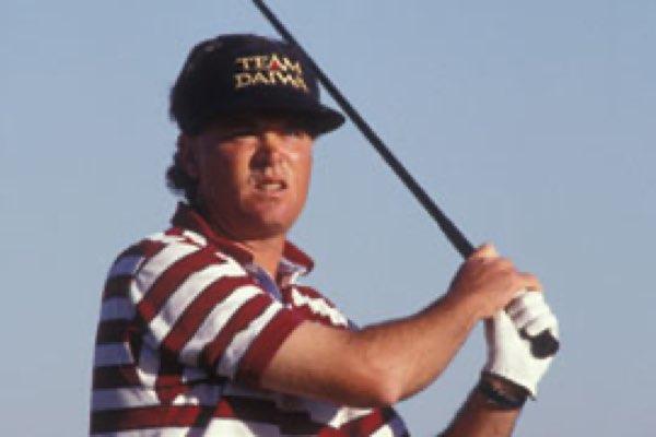 Jeff Woodland, 1992 Utah Championship winner