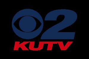 2 KUTV logo