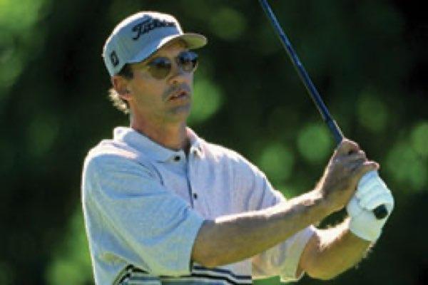 Andy Morse, 2000 Utah Championship winner