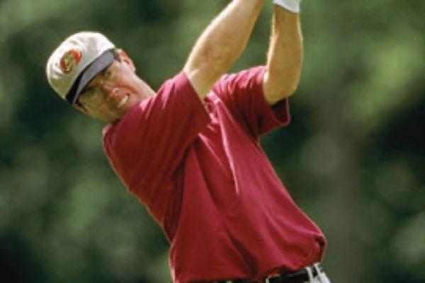 David Sutherland, 2001 Utah Championship winner