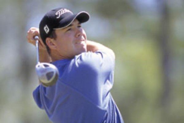 Arron Oberholser, 2002 Utah Championship winner
