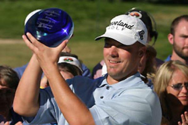 Brett Wetterich, 2004 Utah Championship winner