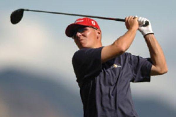 Garrett Willis, 2005 Utah Championship winner