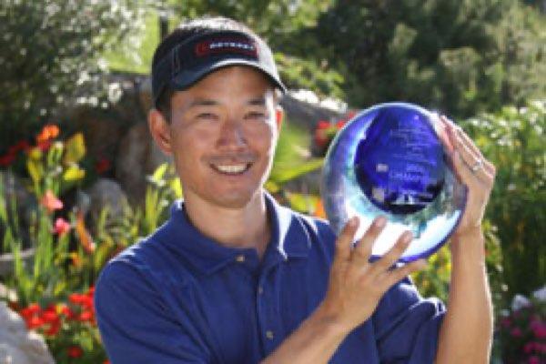 Craig Kanada, 2006 Utah Championship winner