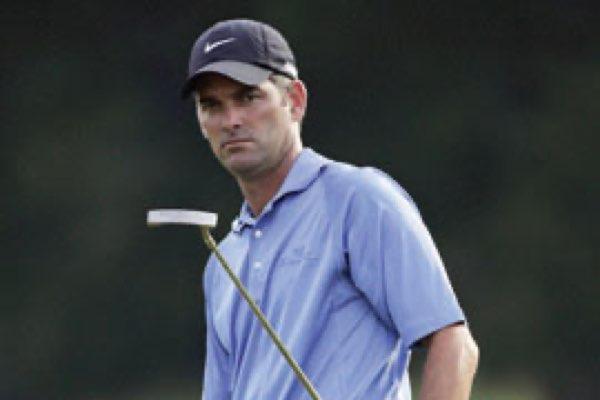 Frank Langham, 2007 Utah Championship winner