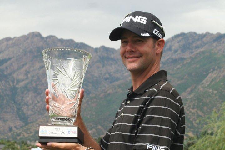 Doug LaBelle II, 2012 Utah Championship winner