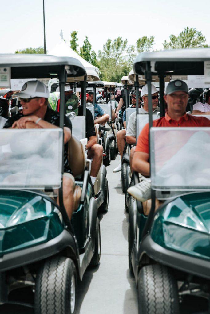 Tony Finau Foundation Golf Classic