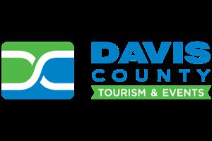 Davis County Tourism & Events logo