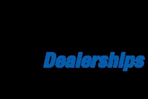 Larry H. Miller Dealership logo