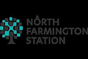 North Farmington Station logo