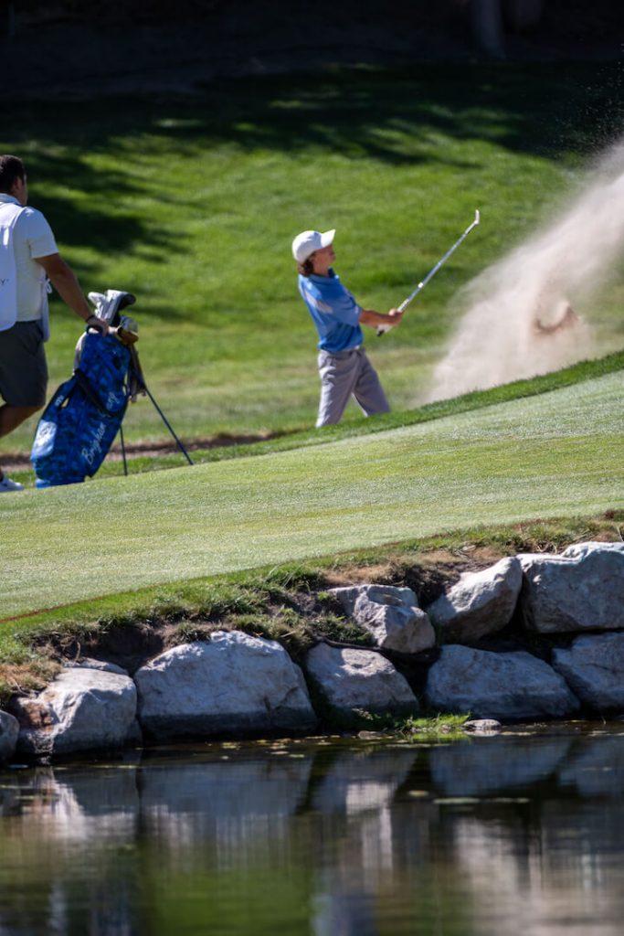 2020 - Utah Championship - Round 2- Cole Ponich
