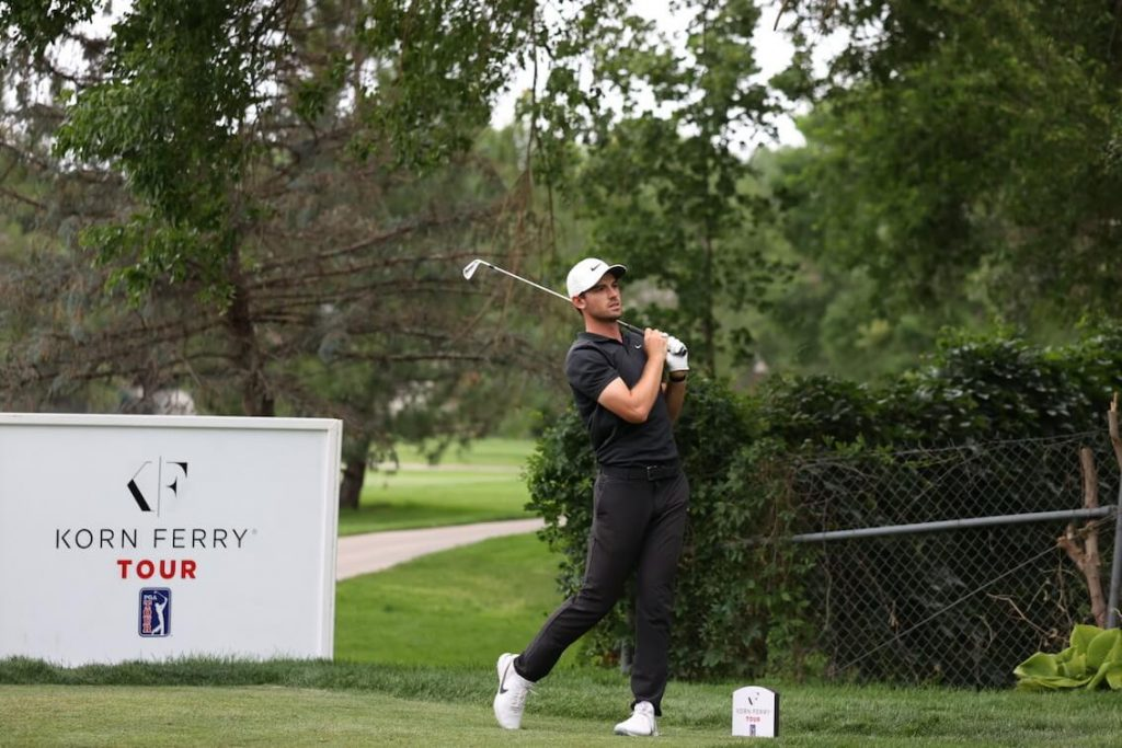 2020 - Utah Championship - Final Round
