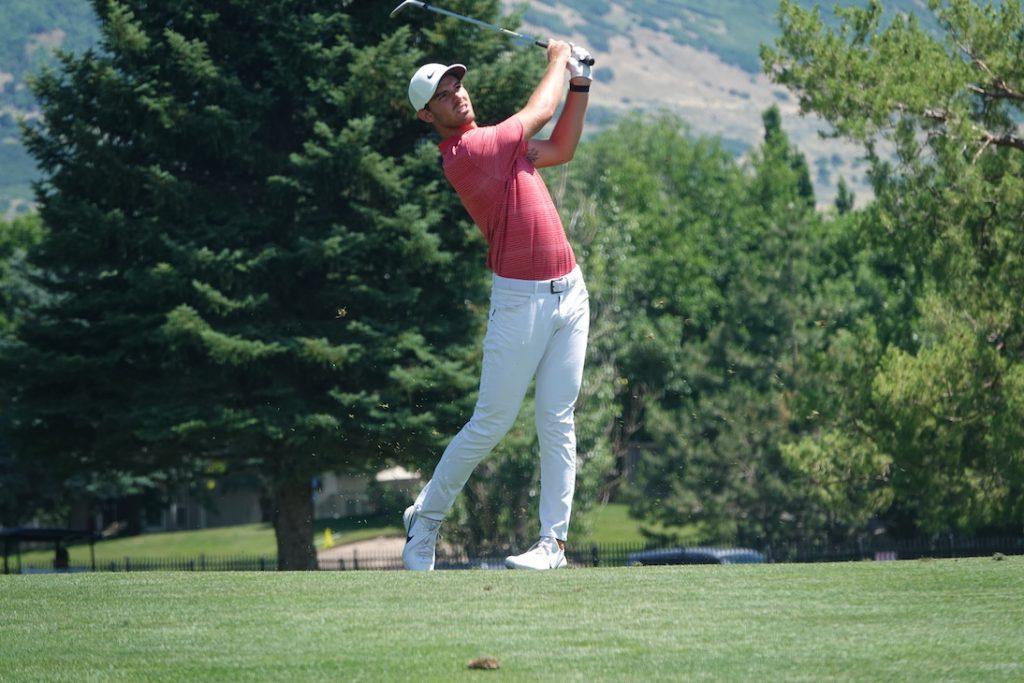 2020 - Utah Championship - Round 3 - Ryan Ruffels