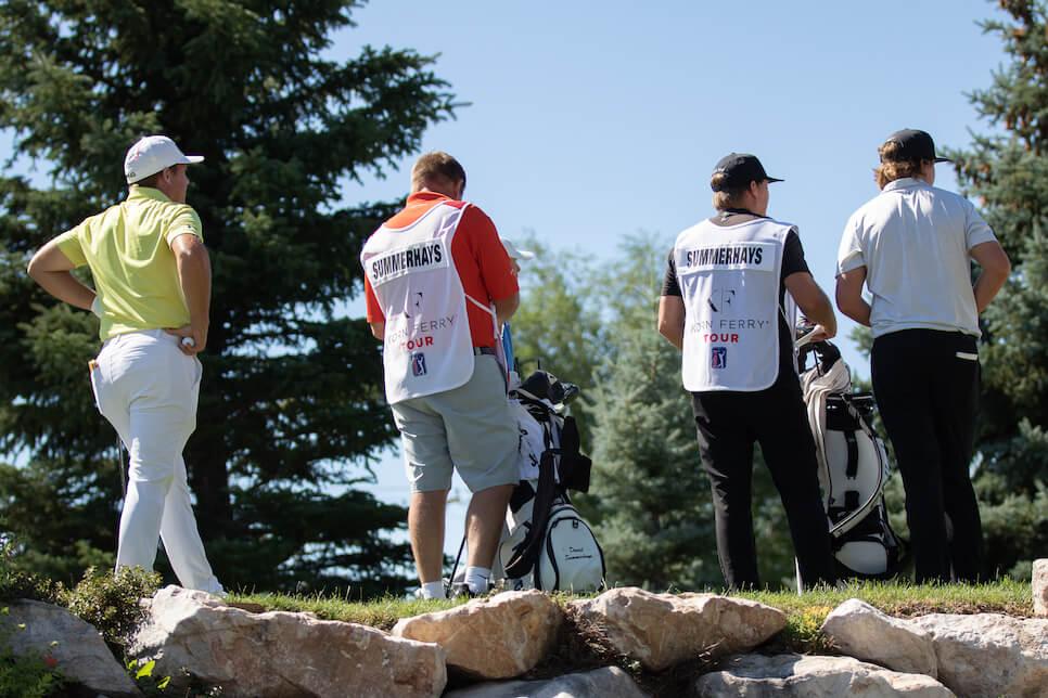 2020 - Utah Championship - Round 2