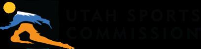 Utah Sports Commission logo